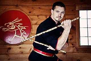 Self Development Programs - Patenaude Martial Arts